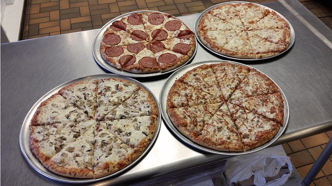 Angelos Pizzas
